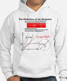The Definition of the Derivative. Hoodie