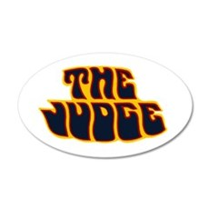 thejudge.png Wall Decal