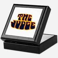 thejudge.png Keepsake Box