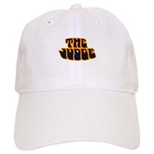 thejudge.png Baseball Cap