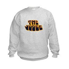 thejudge.png Sweatshirt