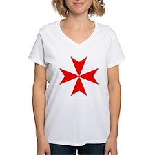 redcrossmaltese.png Shirt