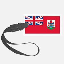 Bermuda.png Luggage Tag