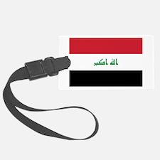 Iraq.png Luggage Tag