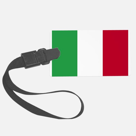 Italy.png Luggage Tag