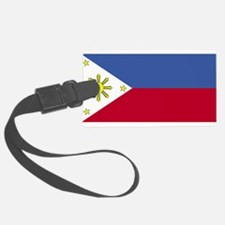 Philippines.png Luggage Tag