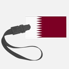 Qatar.png Luggage Tag