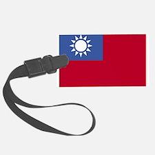 Taiwan.png Luggage Tag