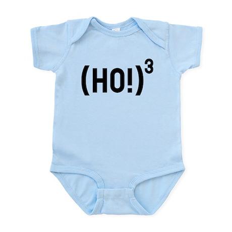 Christmas gift Infant Bodysuit