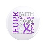 Pancreatic Cancer Hope Courage 3.5