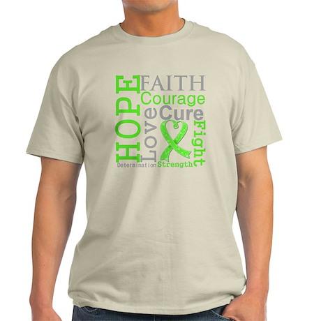 Non-Hodgkin Lymphoma Light T-Shirt