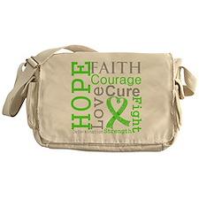 Non-Hodgkin Lymphoma Messenger Bag