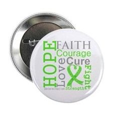 "Non-Hodgkin Lymphoma 2.25"" Button"
