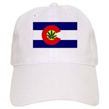 Colorado Marijuana Cap