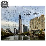 Chicago puzzle Puzzles