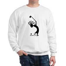 Kokopelli Golfer Jumper