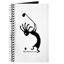 Kokopelli Golfer Journal