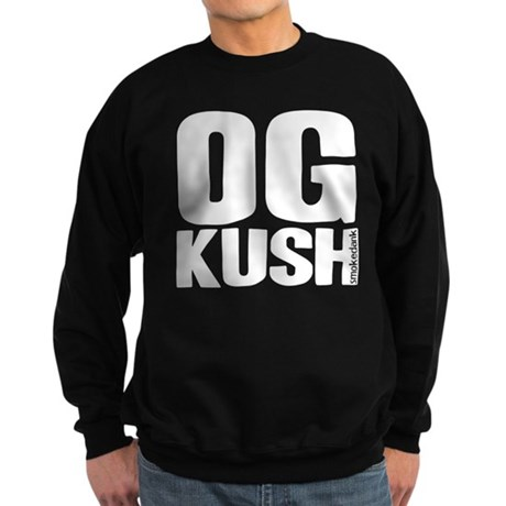 OG KUSH Sweatshirt (dark)