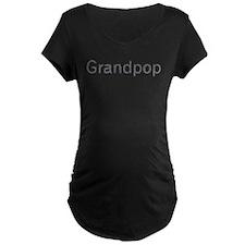 Grandpop Paper Clips T-Shirt