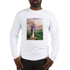 inquisition_Mary.jpg Long Sleeve T-Shirt