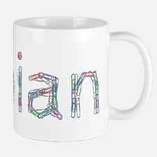 Fabian Paper Clips Mug