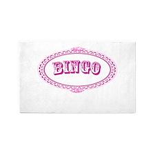 Bingo 3'x5' Area Rug