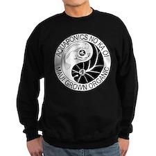 Aquaponics No Ka Oi Sweatshirt