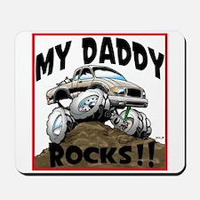 ToyotaDaddyRocks.png Mousepad