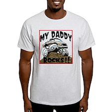 ToyotaDaddyRocks.png T-Shirt