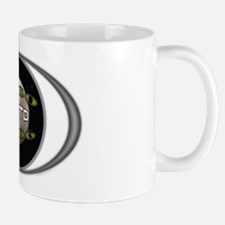Pluto Commemorative Mug