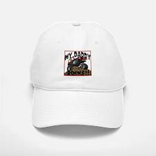 MyDaddyRocks2.png Baseball Baseball Cap