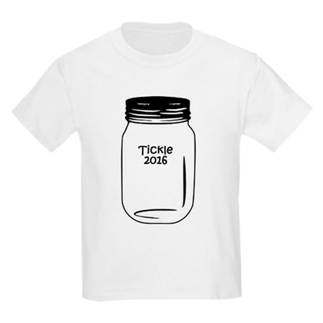 Tickle 2016 Jar Kids Light T-Shirt