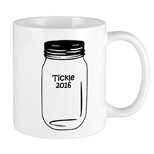 Tickle 2016 Jar Mug
