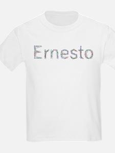 Ernesto Paper Clips T-Shirt