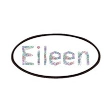 Eileen Paper Clips Patch