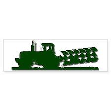 Farming Bumper Bumper Sticker