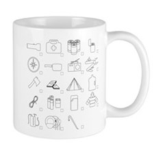 Prepper Tools Mug