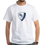BSC White T-Shirt