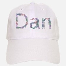 Dana Paper Clips Baseball Baseball Cap