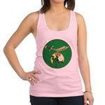 Daughters of the Nile Racerback Tank Top