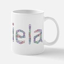 Daniela Paper Clips Mug