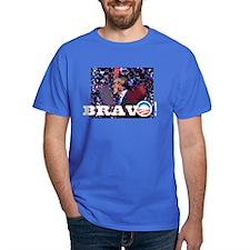 Bravo! President Obama! T-Shirt