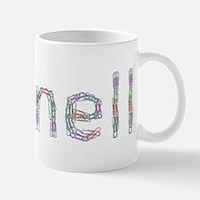 Darnell Paper Clips Mug