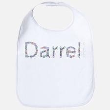 Darrell Paper Clips Bib