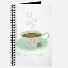 Cuppa Tea Journal