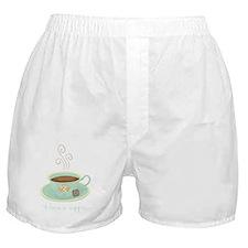 Cuppa Tea Boxer Shorts