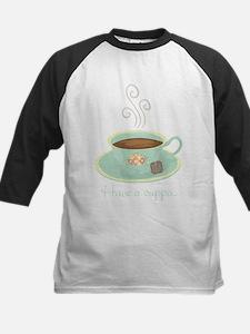Cuppa Tea Tee