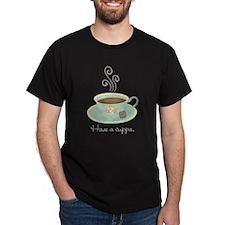 Cuppa Tea T-Shirt