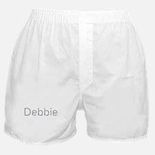 Debbie Paper Clips Boxer Shorts
