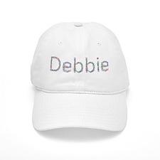 Debbie Paper Clips Baseball Cap